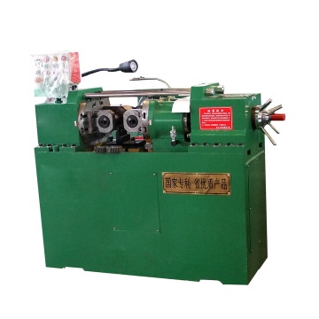 Z28-80 Steel bar thread rolling machine