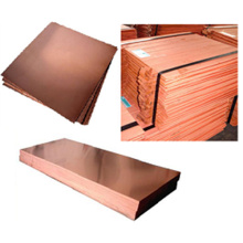 Machinery manufacturing copper