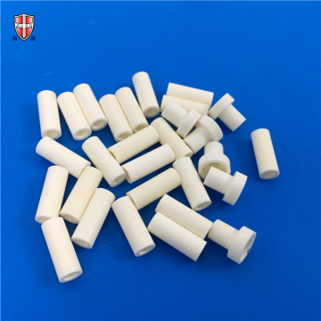 semiconductor alumina micro ceramic sleeve ferrule