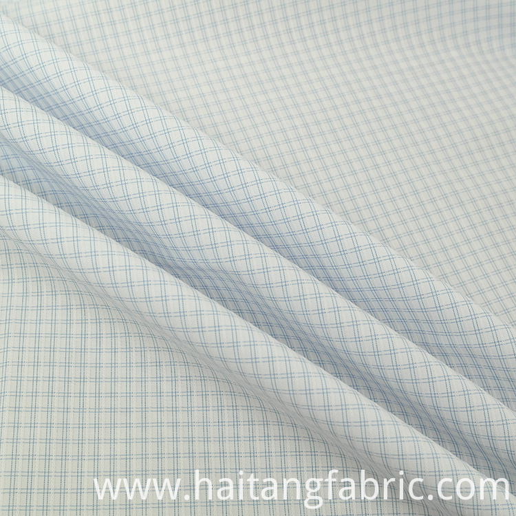 Uniform Fabric Moisture
