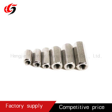 Coupling nut for formwork