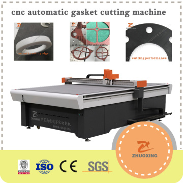 Flash CNC Gasket Cutter Machine