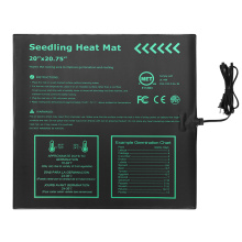 heat mat for seedling manufacturers