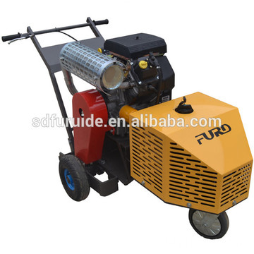 FKC-300 walk behind gasoline engine asphalt road Grooving machine