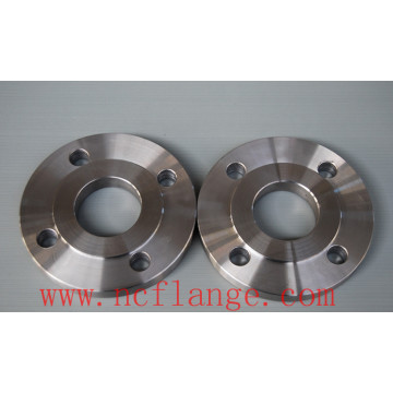 Alloy steel A182 F11 slip-on (SO)RF flange