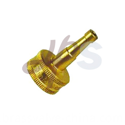Brass Garden Hose Fitting H726