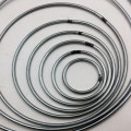 1pack/lot Big Dream Catcher Circle Ring Craft 35-160mm Metal Rings For Dream Catchers Hoops Hanging DIY Connectors Accessories