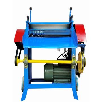 Homemade Cable Wire Stripping Machine