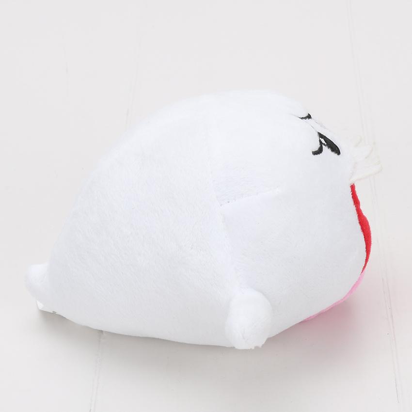 15cm Super Mario Bros Yoshi Boo Ghost Long Tongue White Mushroom Soft Stuffed Plush Doll