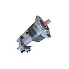 gear pump 234-60-72100 for komatsu GD705 grader