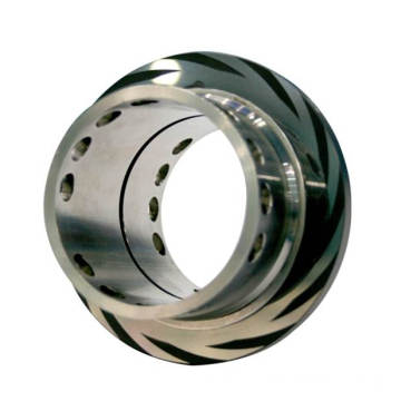 Dry Gas Mechanical Seal Face