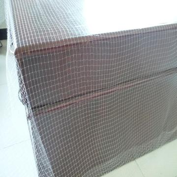 Plastic Stretched Reinforcement Net for No Woven Fabric