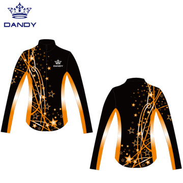Cheap dance team jackets
