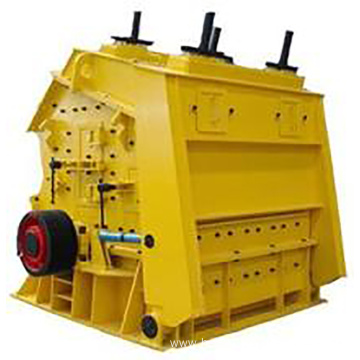 100-300 T/H Lime Stone Crushing Screening Plant