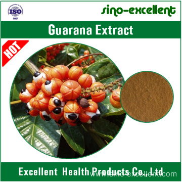 Guarana Extract Caffeine Powder