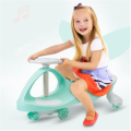 Baby Outdoor Swing Car Classic Twist Car Toy
