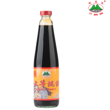 Sweet oyster sauce for cooking chicken wings