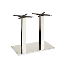 40X70 Stainless Steel Table Base