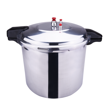 23L Pressure Cooker Cookware Explosion Proof Commercial