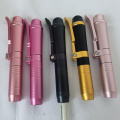 Gold Needle Free Hyaluronic Acid Inject Pen Noninvasive Injection Gun 0.3ml 0.5ml Hyaluronic Pen