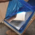 18-8 7mm stainless steel mirror surface sheet