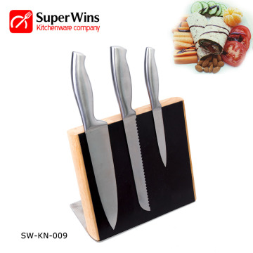 Stainless Steel Professional Kitchen Knife Set