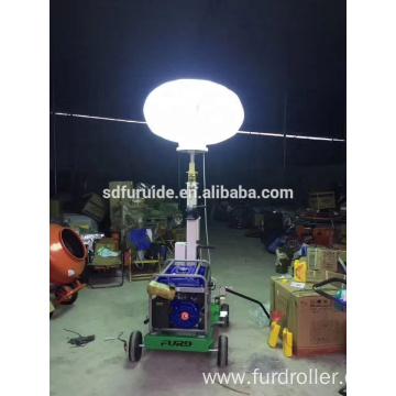 Small Inflatable Balloon Portable Light Tower (FZM-Q1000))