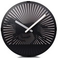 Motion Clock with Running Horse Decorative Wall Clock