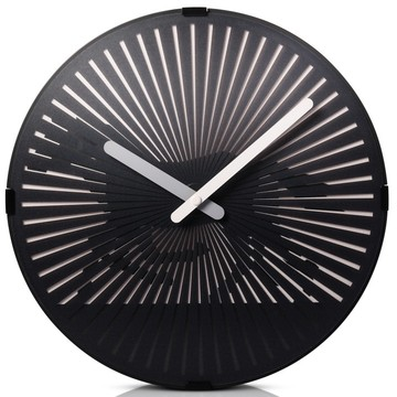 Horse Moving Wall Clock