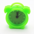 Silicone Pen Case Quartz Oclock Watches
