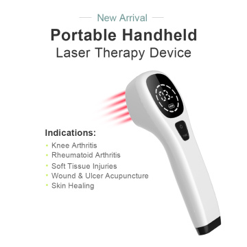 Cold Laser medical laser equipment for pain relief