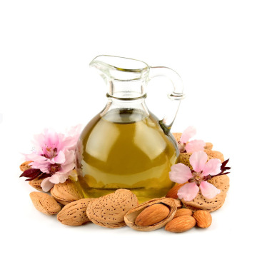 sweet almond oil body wash by plantlife