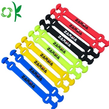 Strip Custom Sport Silicone Racket Vibration Dampener