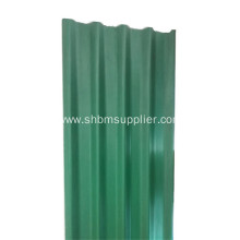 """Iron Crown "" High Strength Anti-corosion Roofing Sheets"