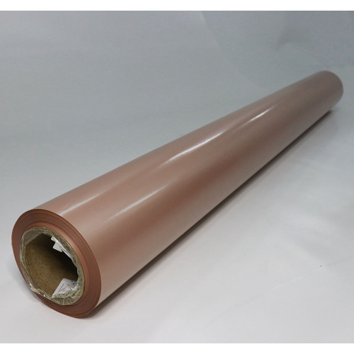 Environmental protection PVC colorful Films sheets