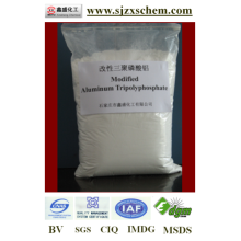 Modified Aluminum Tripolyphosphate with ZNO