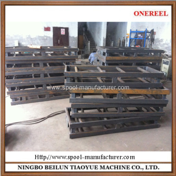 galvanized steel pallet for sale