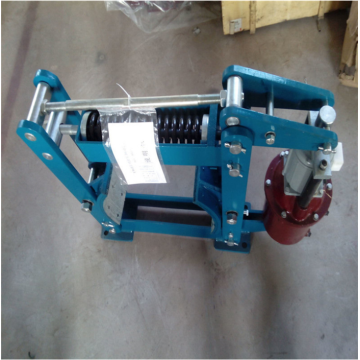 Electric Hydraulic Thruster Brakes