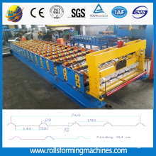 Tile Making Machine, Roll Forming Machine