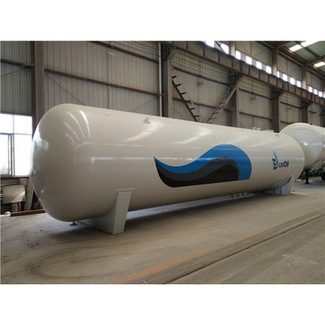 60cbm Domestic LPG Storage Tanks