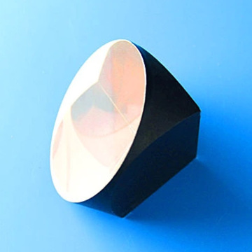 Reflectors Optical Glass Corner Cube Prism Cylindrical Prism