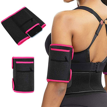 Mná Neoprene Slimming Arm Sleeve Arm Shaper