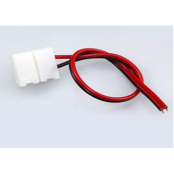 Solderless Led Strip Light 8mm Strip Connector