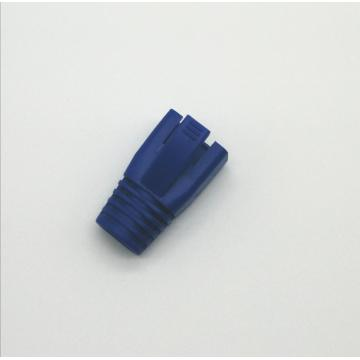 RJ45 PVC 6.5mm Cat7 connector Boot