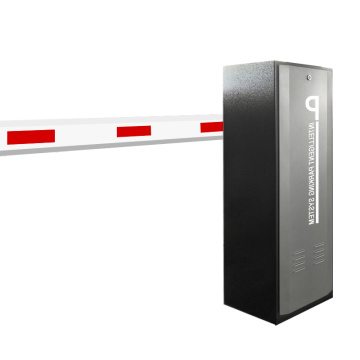 Security Traffic Barrier Barrier Supplier 24 Vdc Motors For Barriers