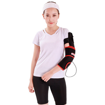 Far infrared electric elbow heating therapy pad