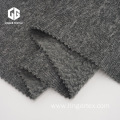 Polyester Sweater Hacci Fabric With One Side Brushed