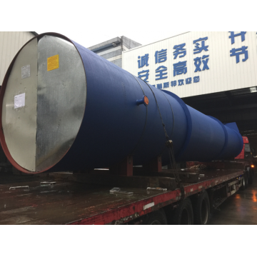 3.2m × 31m Wood Impregnation Autoclave