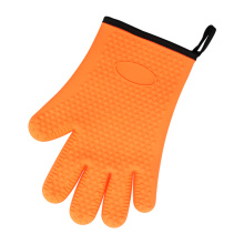 Heat Resistant Oven Mitt For Grilling