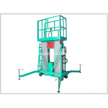 4-18m Easy Operated Mobile Aluminium Lift Platform